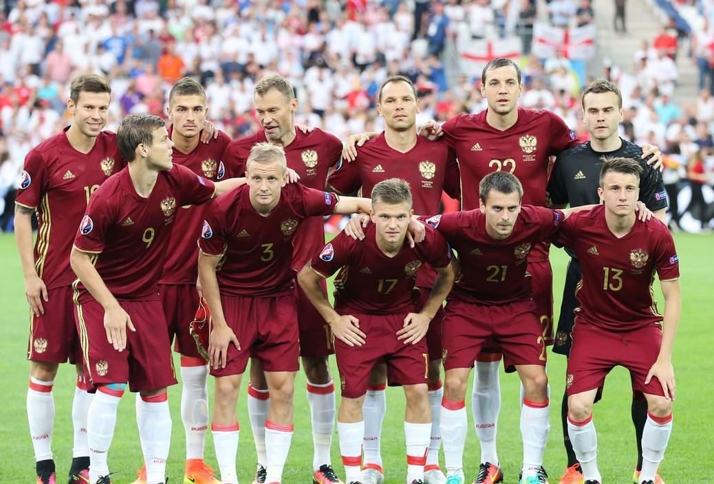 евро 2016 россия
