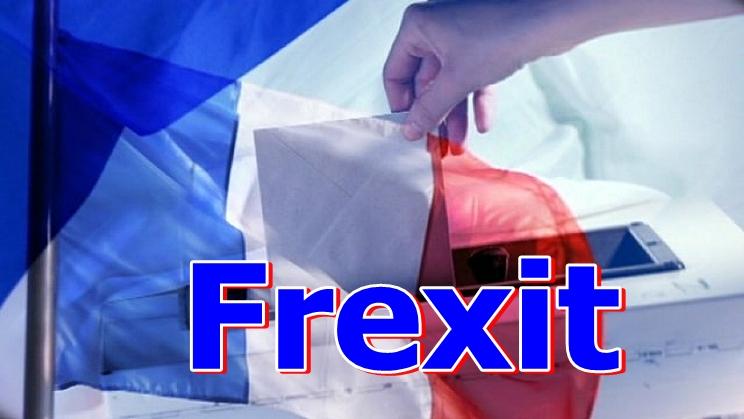 Хотят ли французы провести референдум о выходе из ЕС