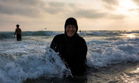 купальник буркини фото
