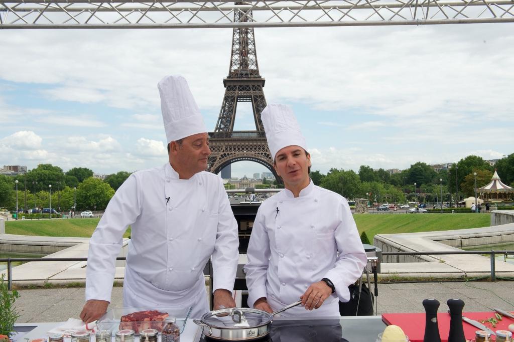 повар франции,французская кухня
