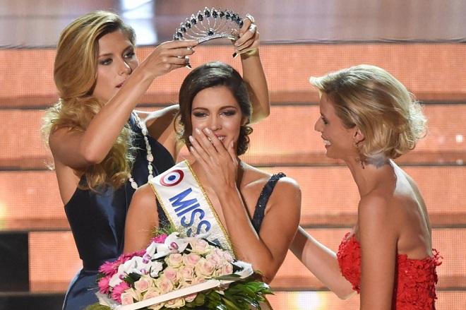 мисс франция 2016