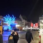 рождественская ярмарка в страссбурге