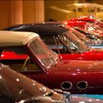 музей старинных автомобилей монако