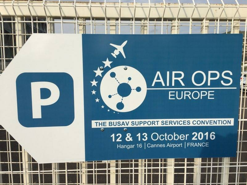 air ops europe