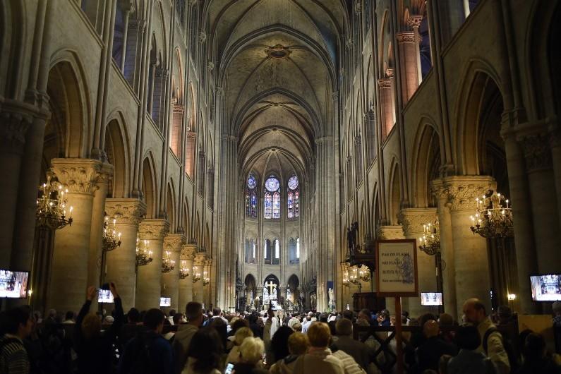 церкви франции