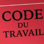 трудовой кодекс франции