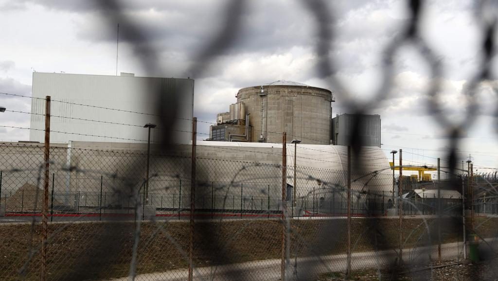 Новости Франции - дебаты о закрытии старейшей АЭС