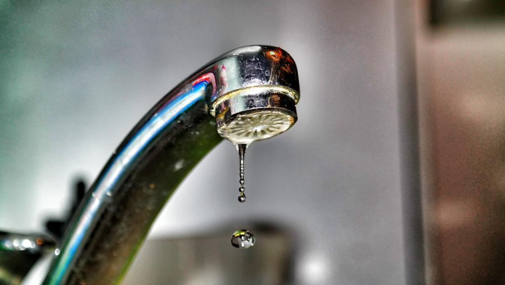 Новости Франции - можно ли пить воду из крана?