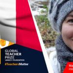 учитель года франция