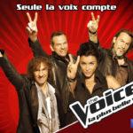 голос, voice