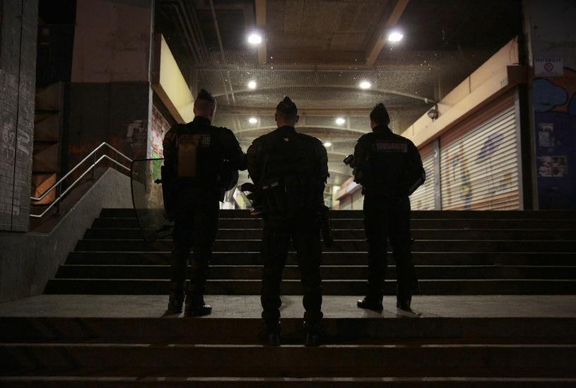 ВМонпелье поподозрению всвязях стеррористами задержаны 4 человека