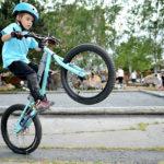 дети шлем велосипед