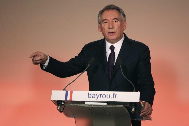 Новости Франции - Неожиданный союз перед президентскими выборами