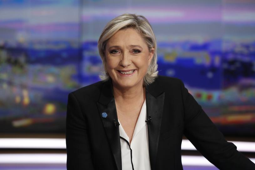 Новости Франции - шансы Ле Пен  выйти во второй тур президентских выборов выросли