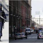 Подробности теракта в Лувре
