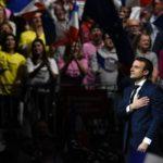 Российские хакеры пытаются вмешаться в ход предвыборной компании во Франции
