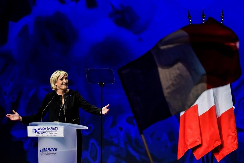 Новости Франции - Марин Ле Пен заговорила о компромиссах