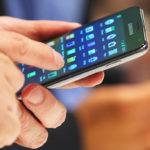 мобильное приложение, Ницца приложение