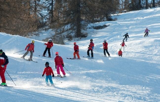 горнолыжный курорт вальберг, погиб горнолыжник