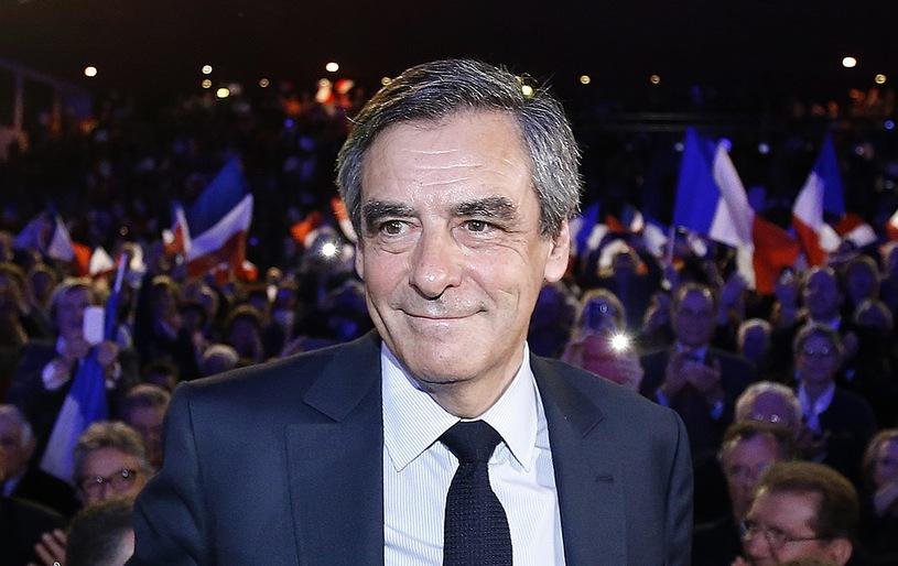 """Новости Франции - """"Перезагрузка"""" Франсуа Фийона"""