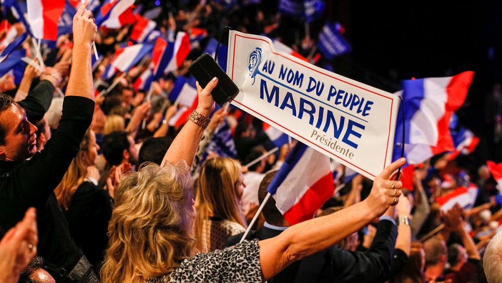 Франция может стать независимой
