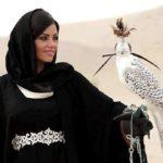 Принцесса из Дубая подарила французскому городку миллион долларов