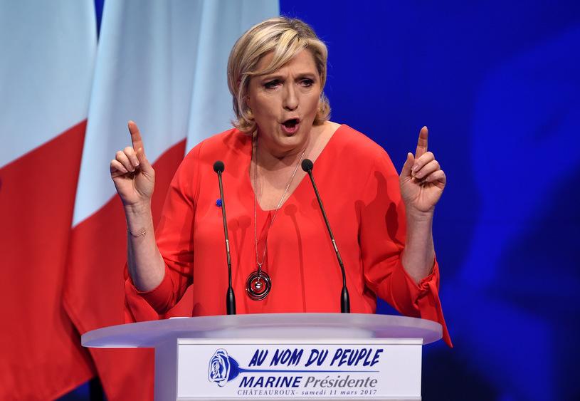 Ле Пен нашла партнеров для демонтажа Европейского союза