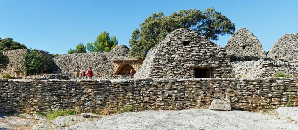 деревня Бори