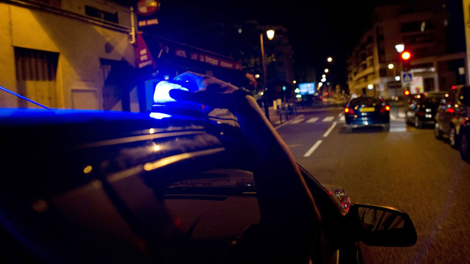 КНР выразил Франции протест всвязи субийством своего гражданина полицейским