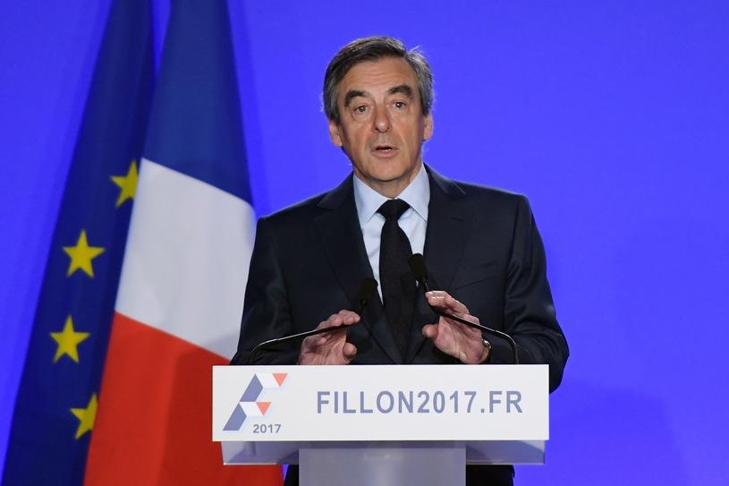Франсуа Фийон не снимет своей кандидатуры с выборов несмотря на следствие