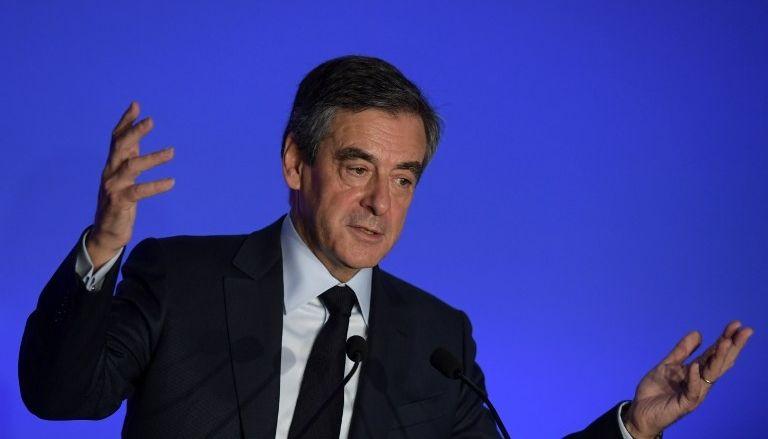 Четыре европейских приоритета из  программы  Франсуа Фийона