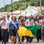 Новости Франции - Заморский департамент объявил всеобщую забастовку