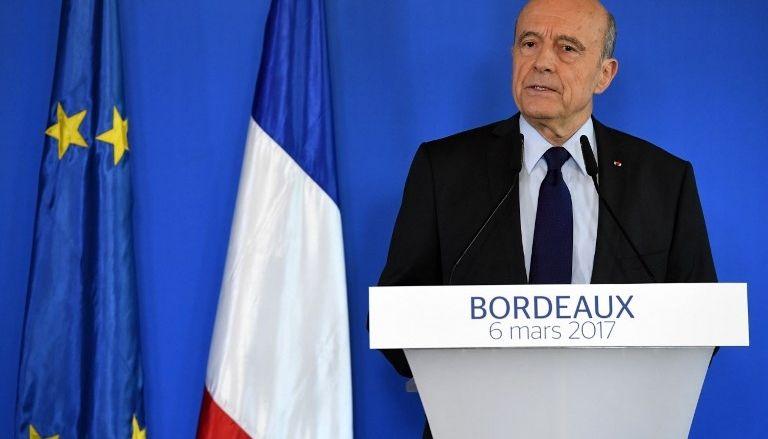 Ален Жюппе окончательно отказался участвовать в президентских выборах вместо Фийона