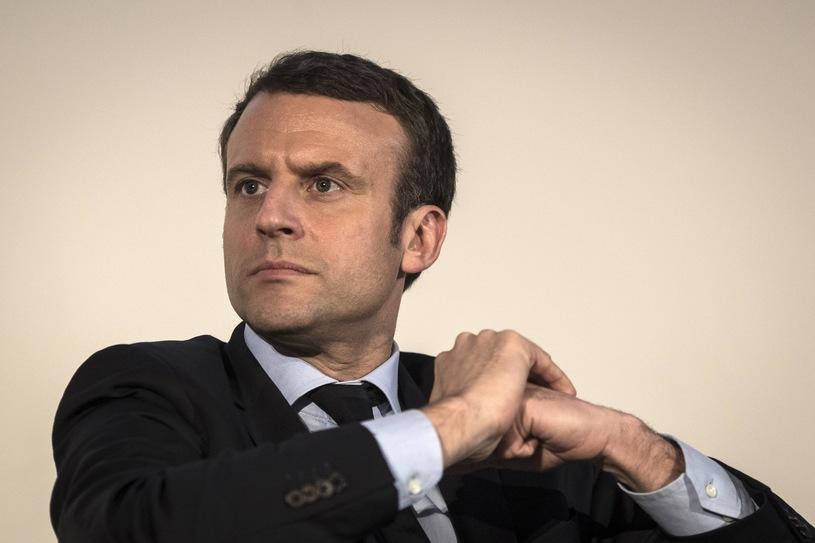 Макрон в Берлине: моим приоритетом является восстановление французской экономики