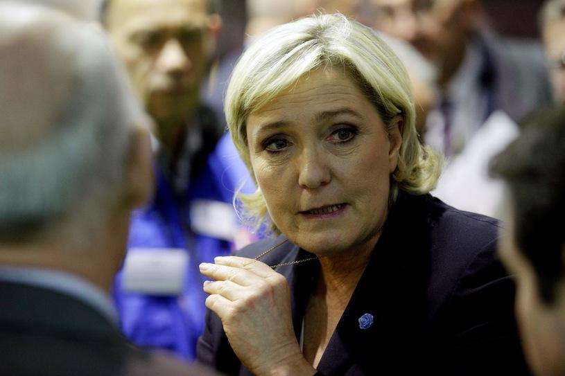 Правовая комиссия  проголосовала за лишение Ле Пен депутатского иммунитета