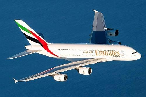 Авиакомпания Emirates делает ставку на Лазурный берег