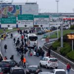 Новости Франции - подробности инцидента в аэропорту