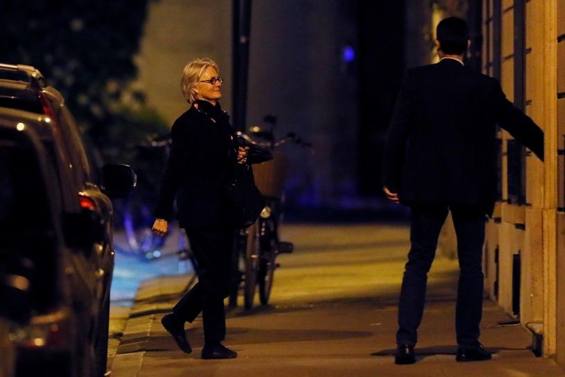 Против Пенелопы Фийон официально начато уголовное дело