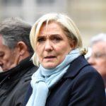 Фиктивные должности в партии Ле Пен. Европейский парламент подсчитывает убытки