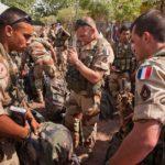 Погиб французский военный в перестрелке с террористами