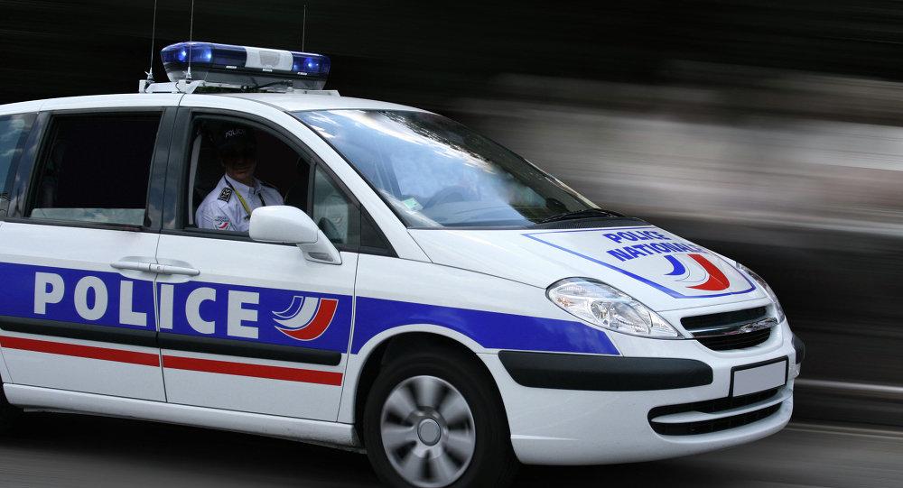 Во Франции погибло два человека совершая полёт на мотодельтаплане