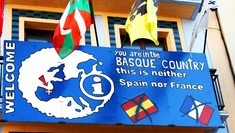 ЭТА сдаст оружие полицейским на юго-востоке Франции