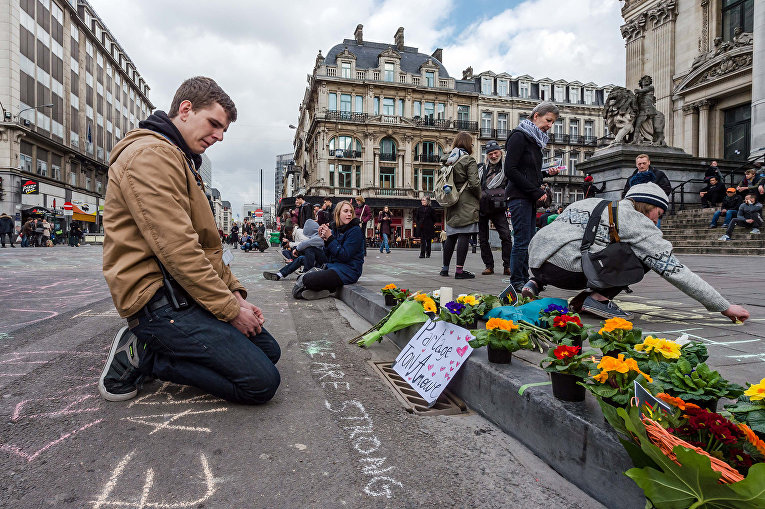 «Парижский террорист» сначала предстанет перед судом Бельгии