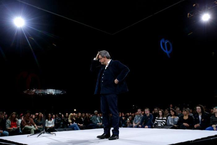 Во Франции предлагают полностью отказаться от АЭС