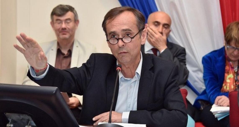 Французского мэра оштрафовали за его высказывания