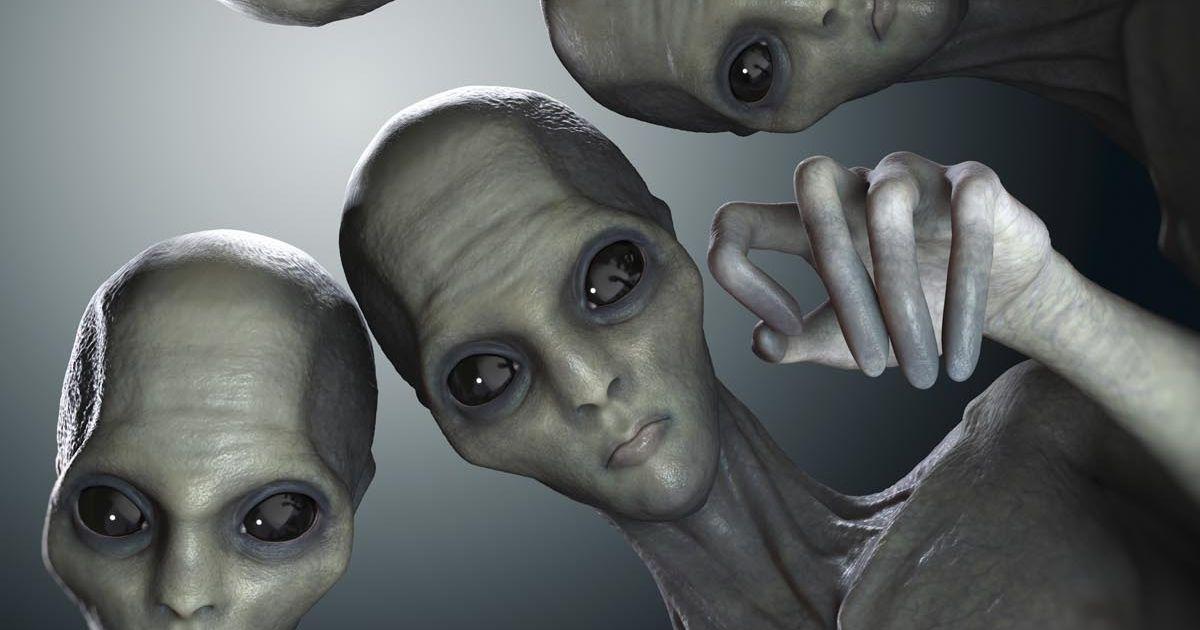 Почему люди никогда не увидят инопланетян