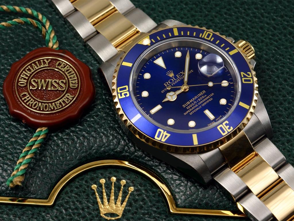 В Париже у туриста украли часы за 125 000 евро