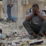 Франция предоставит доказательства применения в Сирии химического оружия