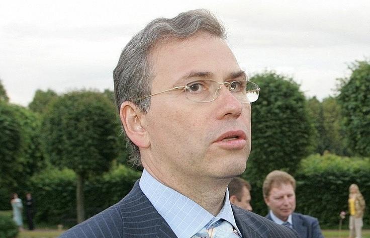 Российского экс-министра выпустили из тюрьмы во Франции