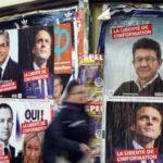 Во Франции началась охота на неопределившихся